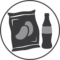 DNP FoodBeverage Icon