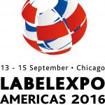 Labelexpo usa 2016 logo vertical white
