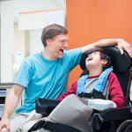 Disabled Boy Caregiver 225x225